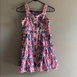 NWT Truly Me girls Sz 10 sundress